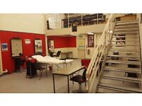 Hairdressing/ Beauty fixtures and fittings - Excellent condition