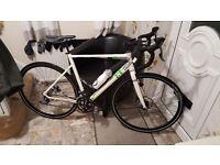 13 innate alpha cyclocross bike. Brand new condition