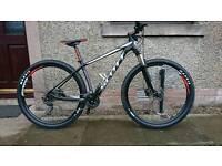 Scott Scale 970 2016 Hardtail 29er Mountain Bike