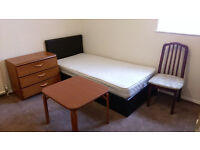 SINGLE ROOM TO RENT IN HANWELL