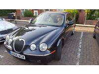Jaguar S-Type SE Diesel Auto