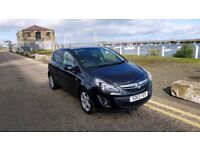 Vauxhall Corsa 1.2 sxi only 33000 miles