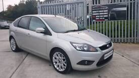 2011 FORD FOCUS 1.6 TDCI ZETEC...FULL YEARS MOT..FINANCE THIS CAR FROM £20 PER WEEK..MINT CONDITION.