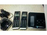 Bt phone twin pack