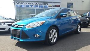 Ford Focus se mags,bluetooth, siege chauffant 2013