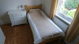 Comfortable Single Room, Westcliff on Sea, near Southend , Essex