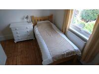 Comfortable Single Room, Westcliff on Sea, near Southend , Essex
