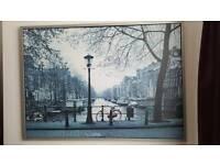 Amsterdam picture ikea
