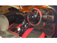 Bmw 320 TDI Hatchback