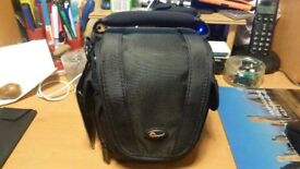 Lowepro Edit 100 Digital Camera/Video Bag\