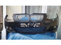 BMW 3 SERIES - MSPORT - FRONT BUMPER - E92 E93 - COMPLETE