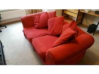 Big Red Sofa - FREE
