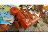 Generator petrol 6kva briggs and stratton engine