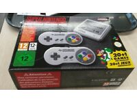 SNES Classic Mini - unopened, brand new in box (collection only)