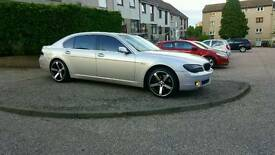 BMW 730LD for sale!