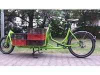 Lasten-Fahrrad geklaut - bitte lesen! Leipzig - Ost Vorschau