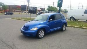 2004 Chrysler PT Cruiser 4dr