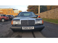 Mercedes-Benz 300 3.0 CE-24 2dr 1989 (F reg), Coupe £1,495 p/x welcome