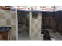 A3 Newly Refurbished Shop Brand New / Kebab SHOP FOR SALE