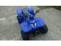 Moto Roma Blazer Quad 50cc