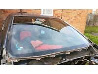 Honda civic type r type s front windscreen