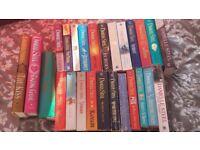 Danielle Steele books