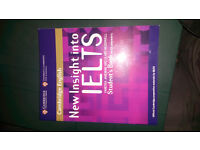 New Insight into IELTS, Jakeman & McDowell, Student's Book with answers