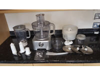 Kenwood Multipro Food Mixer (with attachments)