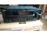 Yamaha AV Receiver RX-V765