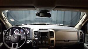 2015 Ram 1500 SLT Crew Cab 4x4! Edmonton Edmonton Area image 7