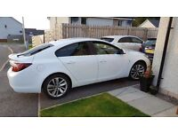 Vauxhall Insignia - Excellent Condition