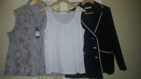 Size 18 clothing bundle