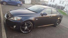 Lexus IS220D SALE OR SWAP