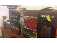4k Gaming PC i7 6700k EVGA GTX 1080 Classified
