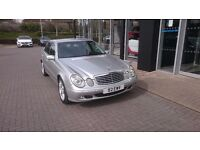 Airport Transfers by Luxury Silver Mercedes