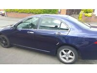 Honda Accord 2.2 ctdi deisel 48mpg ...cheap tax £1000 ono