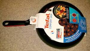 Brand new TEFAL Comfort Grip 26cm Non-Stick Frypan RRP$70 Chatswood Willoughby Area Preview