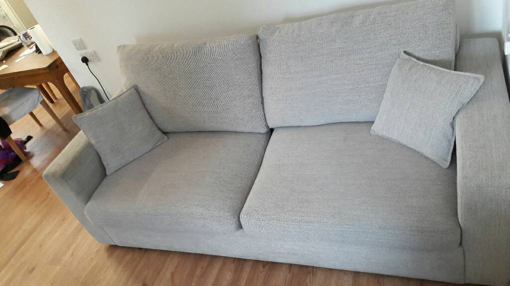 Sofa bed 216cm wide