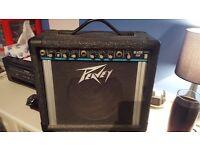 Peavey Blazer 40w Electric Guitar Amp