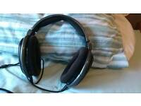 Sennheiser HD 650 - Good condition. Not used much