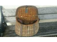 Fishing basket/creel