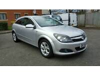 Vauxhall Astra SXI, 1.6 petrol, 2005, Hpi clear, 66,603 mileage, 12 months MOT, good condition