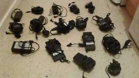 Job Lot Laptop Chargers