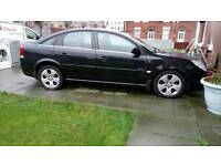 Vauxhall vectra elite for sale very cheap car 🚗