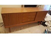 Sideboard or great store cupboard for kids toys and games