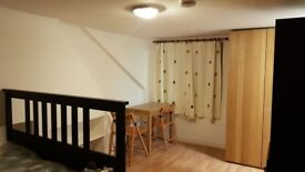 EXCELLENT S/C STUDIO - JUST PAY FOR ELEC - NO SHARING, 2 MINS LEYTON MIDLAND BR ZONE 3, WASH/DRYER