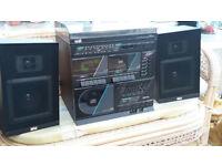 Amstrad Midi CD x 400 hi-fi