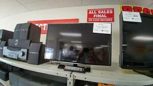 "Samsung 28"" LED HDTV w/ Remote Control 720p 60Hz"