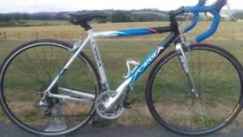 Orbea racing bike