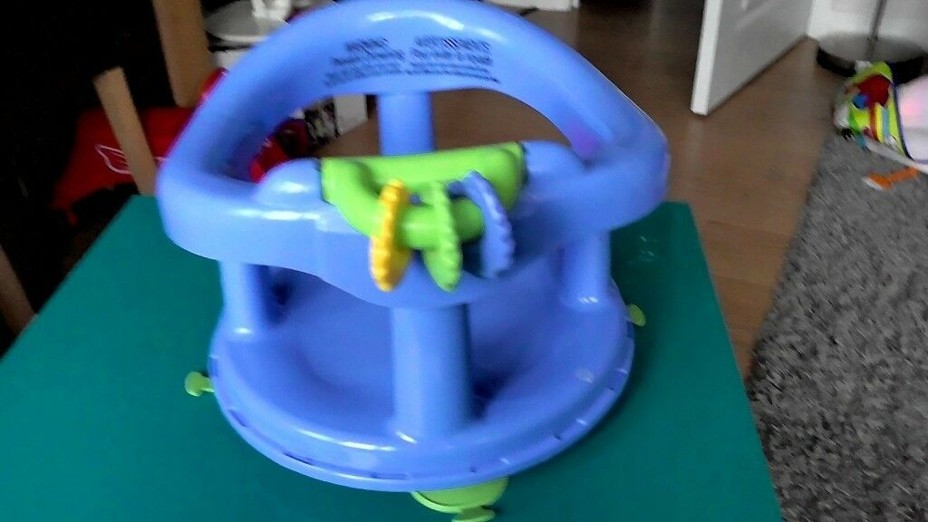 Safety 1st Swivel Baby Bath Seat | in Sydenham, London | Gumtree
